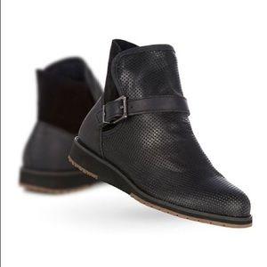 Emu Australia Lorne leather booties